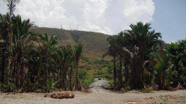 Konsesi pengecualian Untuk Papua Barat