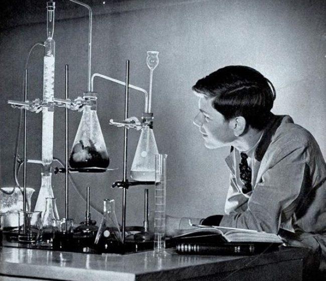 Ditemukan Empat Senyawa Baru Perusak Ozon