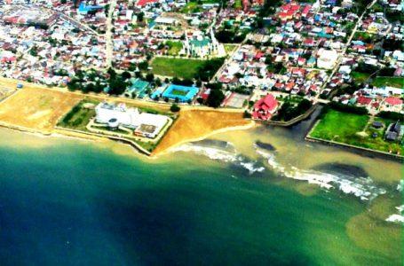HMI Cabang Mamuju : Hentikan Aktivitas Reklamasi Pantai Mamuju