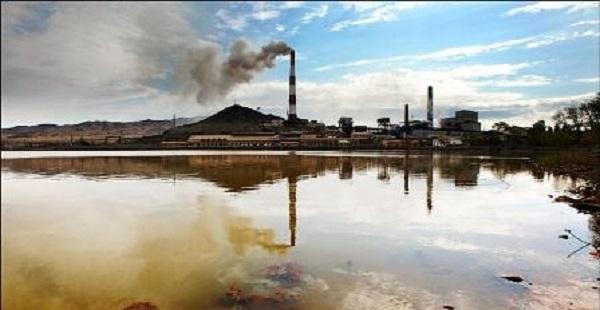 Polusi Terparah Dunia Berada di Kota kecil Karabash, Rusia