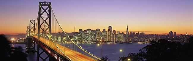 Pemerintah Kota San Fransisco Larang Penjualan Air Kemasan