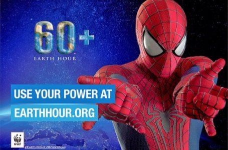KolaborAksi Earth Hour se-Indonesia Malam Ini Sanggup Hemat 4,6 GWh Energi