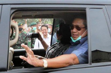 Tanggap Darurat, SBY Siap ke Riau Besok