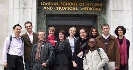 Hasil Riset di London Ungkap Kaitan Global Warming dan Penyakit Malaria
