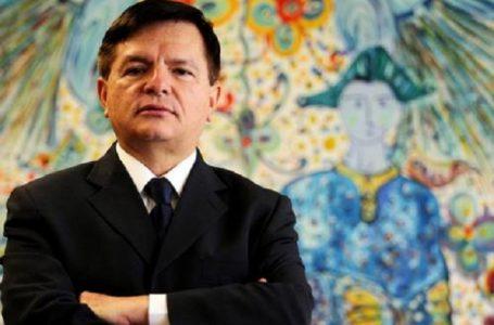 Guru Besar School of Law : Lingkungan Hidup Bukan Hal Retoris