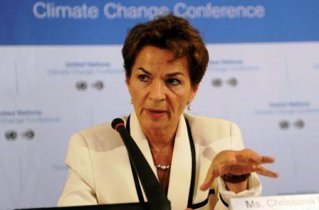PBB : Urgensi Undang-undang Menuju Dunia Bebas Karbon