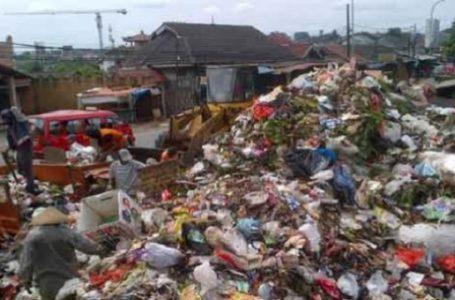 Warga Kec. Jagakarsa, Jakarta Selatan Geram karena Kekurangan TPS