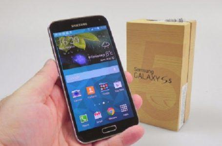 "Samsung Gunakan Bahan Recycle pada Produk ""Galaxy S5"""