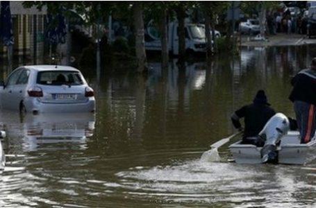 Banjir Terparah Bosnia- Herzegovina Tewaskan 44 Warga Sipil