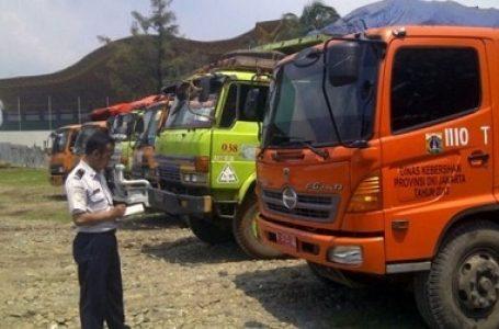 Dapat Sumbangan 53 Truk Sampah, Dinas Kebersihan DKI Jakarta Akan Beli 149 Unit Lagi