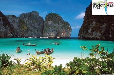 Raja Ampat Spot Travelling Bawah Laut Terbaik Dunia