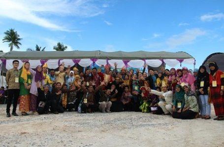Hari Pertama IYF 2014 : Opening Ceremony IYF 2014 Sukses Diselenggarakan Secara Meriah