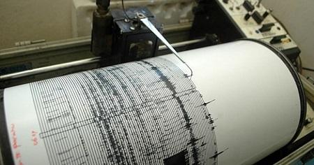 Gempa 5,0 SR Guncang Lampung Barat