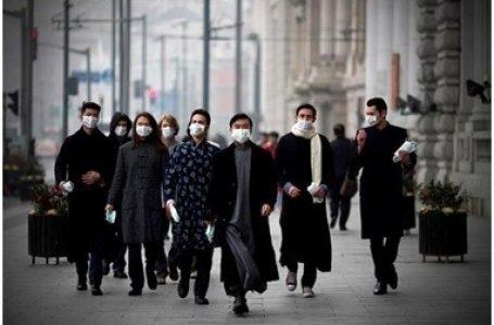 Perangi Polusi, Sanghai STOP Penggunaan Batubara