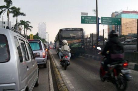 Penggunaan BBM Bersubsidi Akibatkan Kualitas Udara Memburuk