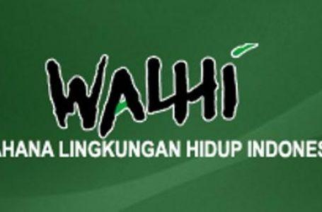 """Walhi Kurang """"Srek"""" dengan Visi dan Misi Prabowo-Hatta Soal Lingkungan Hidup"""