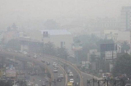 Melalui Suratnya, Malaysia Ingin Bencana Asap Riau Segera Dituntaskan