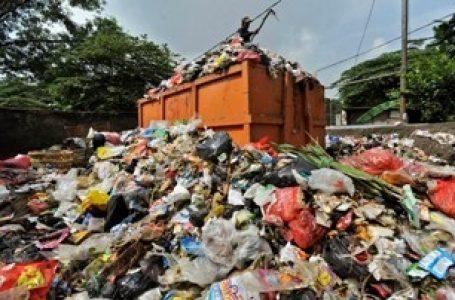 Jelang Ramadhan Sampah Kota Jakarta Diperkirakan Meningkat 5 Persen