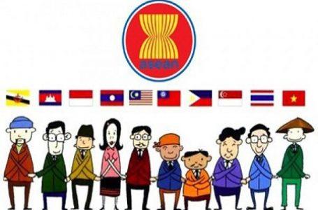 Pokja ASEAN Ke-15, Indonesia Samakan Persepsi Pengelolaan Wilayah Perairan