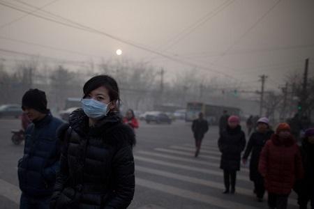 Polusi Udara yang Tak Terkendali Sebabkan 110 Warga Terserang Kanker Paru Setiap Hari