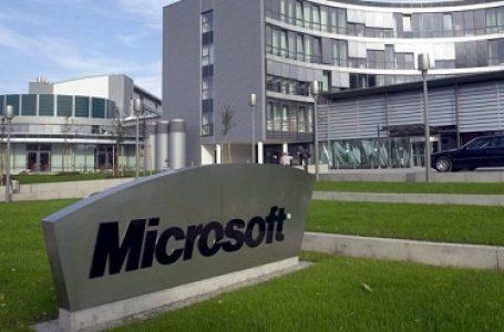 Microsoft Lakukan Pengembangan Teknologi Sel Bahan Bakar Revolusioner