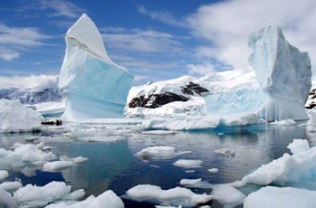 Riset: Pola Angin Mempercepat Peningkatan Permukaan Air Laut di Antartika