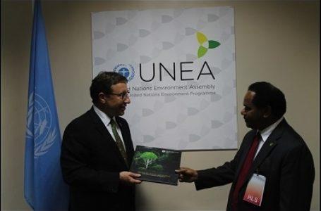 UNEA Puji Peran Indonesia Terhadap Pelestarian Lingkungan Hidup