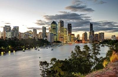 Kota Brisbane Cetak Rekor Suhu Udara Pagi Terdingin
