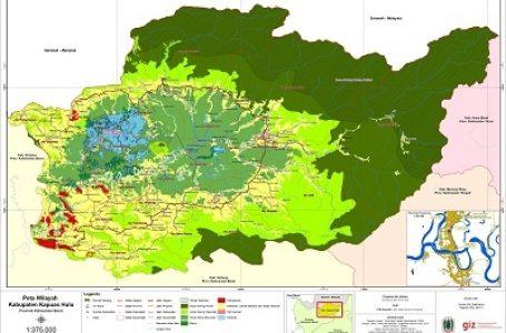 Workshop Desain Sampling Dan Analisis Statistik Inventarisasi Karbon Di Demonstrasi Area Kapuas Hulu