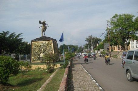 Suhu Kupang Mencapai 15 Derajat Celcius