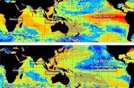 Prof. Edvin: Waspada ! Efek El Nino Di Indonesia Makin Parah