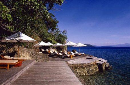 Kesaktian Pulau Moyo Pikat Maria Sarapova & Lady Diana Berkunjung