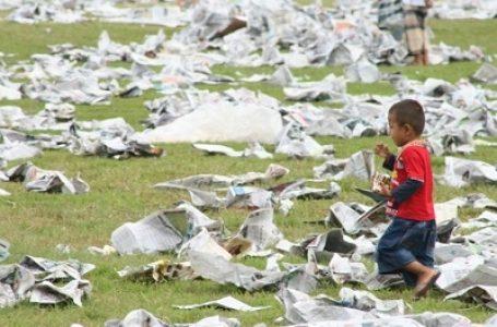 Volume Sampah di Yogya Diperkirakan Naik 5 Persen saat Lebaran