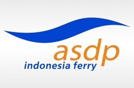Cuaca Buruk, ASDP Tutup Rute Pelayaran Untuk Sementara Waktu