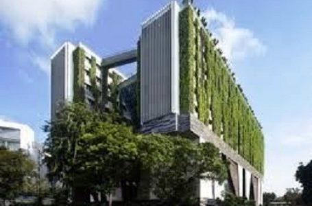 Indonesia Siap Meniru Konsep Green Building Singapura