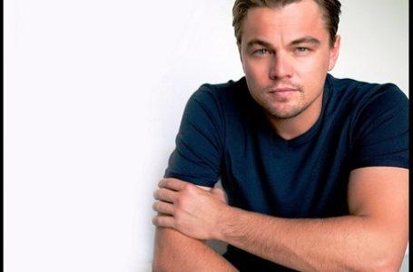 Leonardo DiCaprio Didaulat Jadi Duta Perubahan Iklim PBB