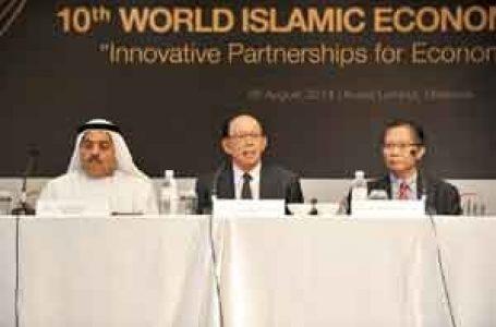 Ekonomi Syariah Bidik Produk Ramah Lingkungan
