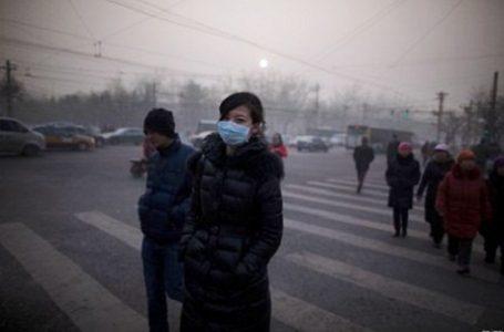 Tiongkok Segera Luncurkan Pemantau Polusi Udara
