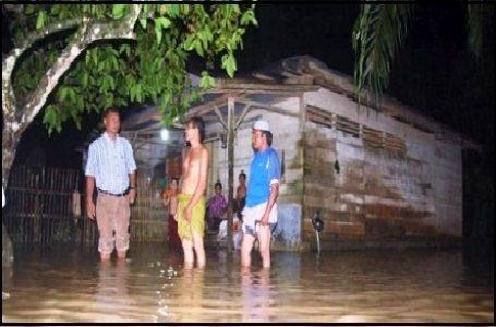 Akibat Banjir, Warga Aceh Krisis Listrik dan Air Bersih