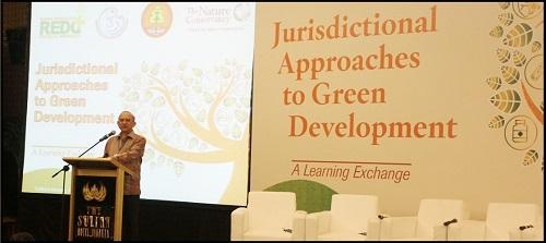 BP REDD+ : Pendekatan Kewilayahan, Instrumen Penting Pembangunan Berkelanjutan