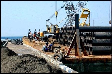 Amdal Pelabuhan Cilamaya Menuai Masalah