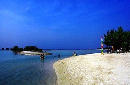 Pulau Pari kini Menjadi Primadona Kepulauan Seribu