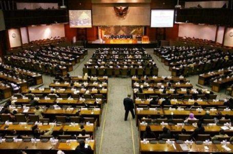 DPR-PT Freeport Rapat Bahas Tindak Lanjut Kontrak Pertambangan