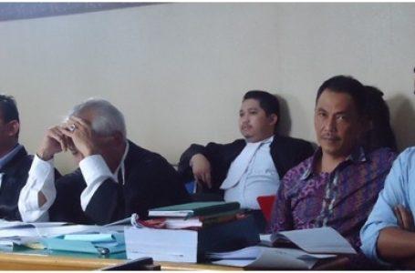 """Walhi Riau Kutuk """"Vonis Bebas"""" Terdakwa Kasus Pembakaran Hutan dan Lahan Riau"""