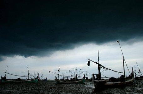 LIPI: Masyarakat tak Siap Hadapi Perubahan Iklim