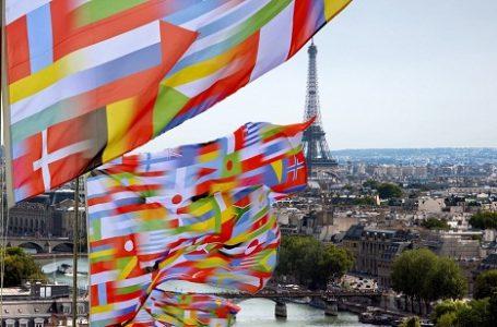 Paris, Perancis, tempat penyelenggaraan Conference of the Parties ke-21 (Gambar:Istimewa)