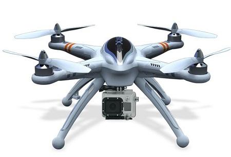 Alat Canggih 'Drone' akan Selamatkan Hutan