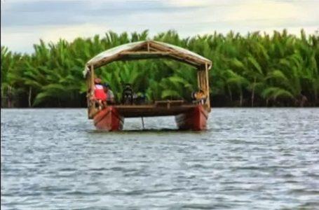 Keindahan Pulau Lakkang Dalam Kota Makassar