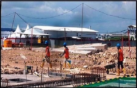Pemerintah Tuntut Industri di Jateng agar Ramah Lingkungan