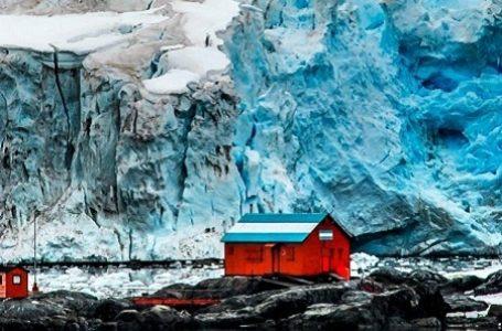 Dampak tak Terduga Perubahan Iklim Pada Es Antartika